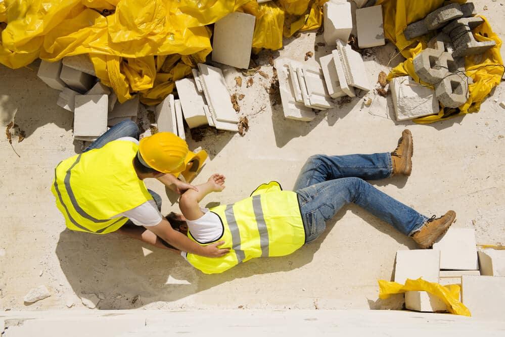 You are currently viewing As 6 causas de acidentes de trabalho mais comuns e como evitá-las